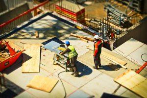 ניהול ופיקוח אתר בניה